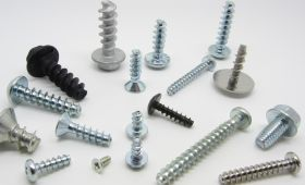 Threadforming Screws