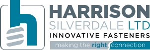 Harrison Silverdale: Specialised Industrial Fasteners, Brass Inserts, Cage Nuts